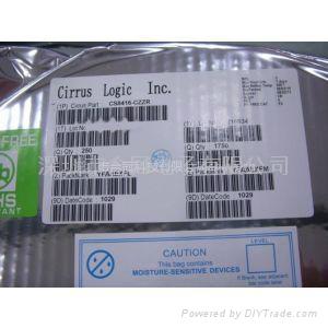 CS8416音频IC 1