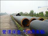 管道保温专用聚氨酯发泡料