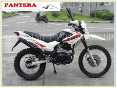 200cc Off Road Good Quality Cheap Sports Dirt Bike  PT200-FG