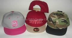 2014 Popular Competitive Acrylic Wool New Snapback Era Baseball Cap (Hot Product - 1*)