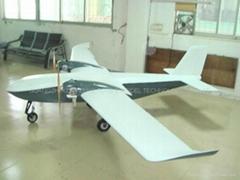 遥控汽油大飞机(无人机飞行平台)