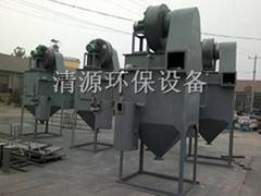 CCJ/A型衝激式除塵器