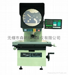 CPJ-3025AZ高精度投影儀