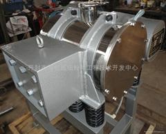 WZJ30型振動式藥物超微粉碎機