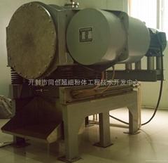 WZJ100型振動式藥物超微粉碎機