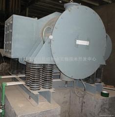 WZJ500型振動式藥物超微粉碎機