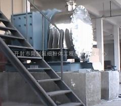 WZJ1600型振動式藥物超微粉碎機