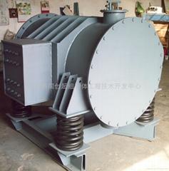 CZM-800型侧振式振动混合研磨机