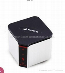 Mini USB Computer Speaker Subwoofer Portable Media Speaker 2000