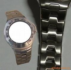 手表激光镭射雕刻