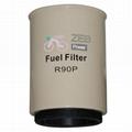 Diesel filters 3