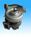 Turbochargers 1