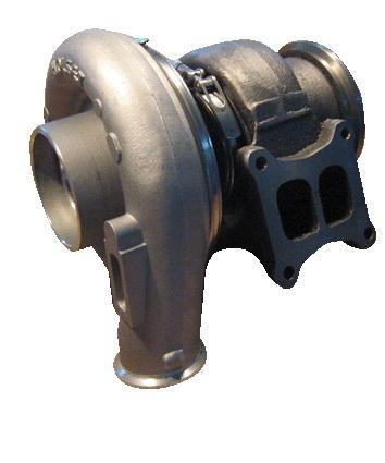 Turbochargers 2
