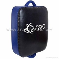 Top Quality Leather MMA Thai Pad or Kick Shield