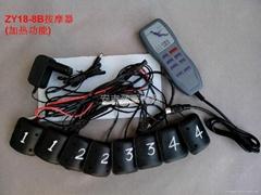 手控器八马达