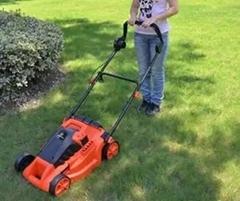 電動割草機