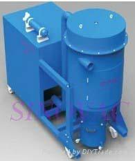 上海 工業吸塵器