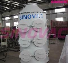 廠房中央吸塵系統