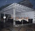 Exhibition truss 1