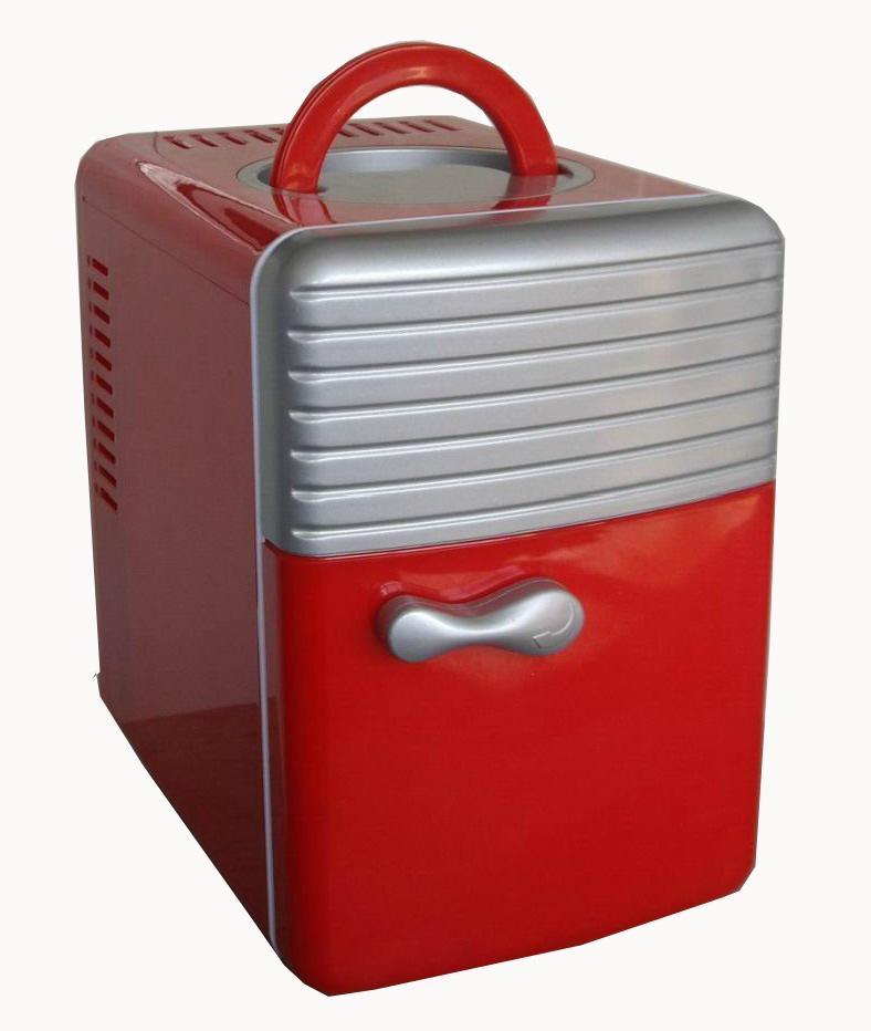 Mini fridge 5L 1