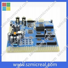 Jamma PCB Arcade for Xbox game console