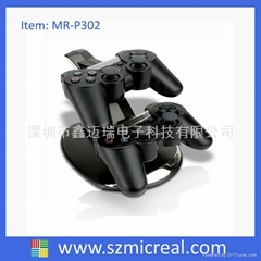 Wireless Charger for PC/XBOX1/PS3/PS4 game Controller