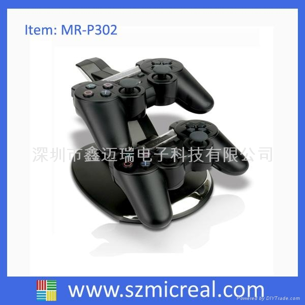 Wireless Charger for PC/XBOX1/PS3/PS4 game Controller 1