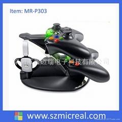 PS2/PS3/PC/PS4/XBOX1手柄充电器