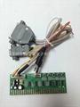 PC to Jamma Arcade PCB board