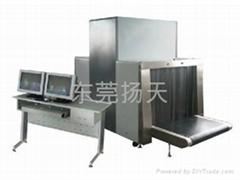 YT-10080大型X光射线异物检测仪