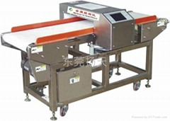 YT-JY高精度食品安全金属探测器