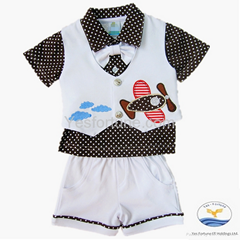 Infant & Toddlers Clothing factories in China