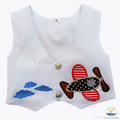 Infant & Toddlers Clothing factories in China 4