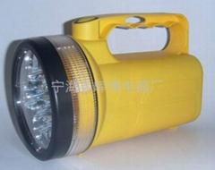 LED 探照燈