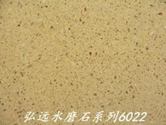 水泥合成石