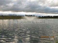 景觀噴泉增氧機