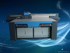 uv flexo label printing machine