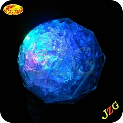 LED Flashing Ice Ball