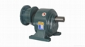 TPG SINGLE SHAFT GEAR BOX