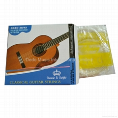 Electric Guitar Strings,Classical Guitar Strings