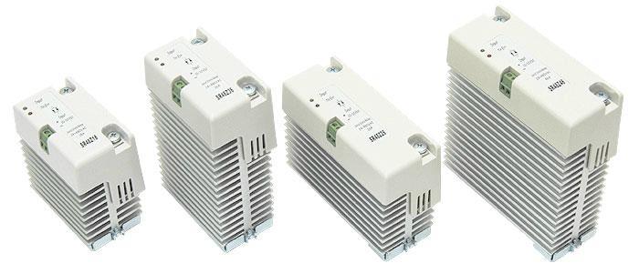 樺特WS系列功率調節器 1