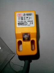 亚鸿光电/近接开关JD-1805E1