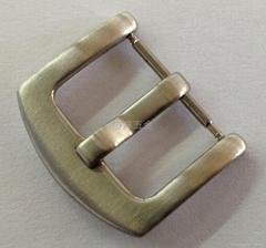 不鏽鋼表帶扣