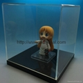 acrylic display case/box(for toy)