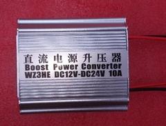 Boost Power Supply DC12V-DC24V10A