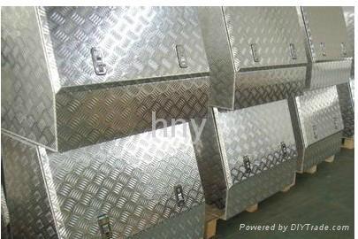 3003 Aluminum Tread Sheet/Plate 1
