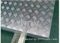 3003 Aluminum Tread Sheet/Plate 2