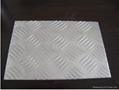 3003 Aluminum Tread Sheet/Plate 3