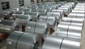Galvalume (Aluzinc) Steel Coils & Sheets