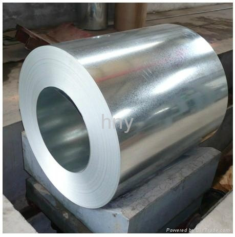 Galvalume (Aluzinc) Steel Coils & Sheets 2